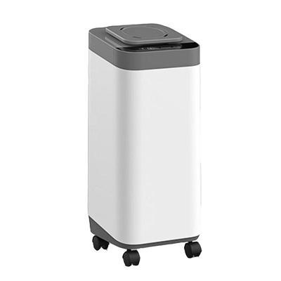 16L Top Fill Industrial Air Sterilizer Sprayer Air Humidifier Ultrasonic Clinic Floor