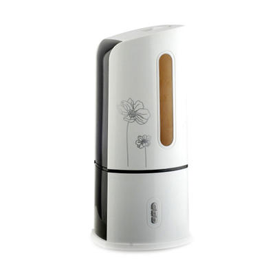 Best Small Room Humidifiers Ultra Quiet Everlasting Comfort 3.2L / 0.85G