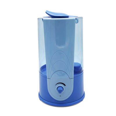 Personal Room Humidifier for Bedroom and Babies Whisper-Quiet 2-Year Warranty 3.8L / 1G
