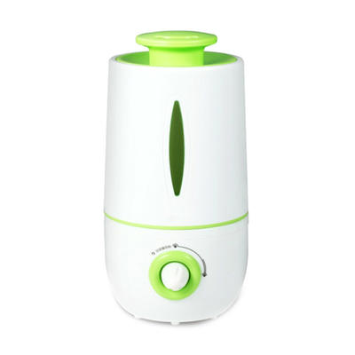 1.8-Liter Water Tank Household Humidifier Whisper-Quiet  Auto Safety Shut-Off 1.8L/0.48G