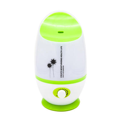 Evaporative Humidifier Ultra Quiet Lasts Up to 12 Hours 1.8L / 0.48G